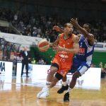 Adriatic League: Buducnost et Edwin Jackson en finale contre l'Etoile Rouge