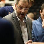 Royaume Uni: Vincent Lavandier (Glasgow) élu coach du mois de mars