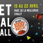 Cholet Mondial Basketball U19: Bamberg vainqueur, Nancy troisième