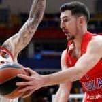 Playoffs Euroleague : Nando De Colo en vedette du Top 5 de la première journée
