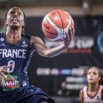 Féminines: Une équipe de France pour viser l'or à l'Euro
