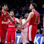 Grèce : une pénalité de deux points pour l'Olympiakos