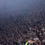 Adriatic League: Une moyenne de 2 691 spectateurs, le record pour le Partizan Belgrade
