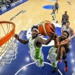 Finale FIBA Europe Cup: Sassari ira à Wurzburg avec un avantage de 5 points