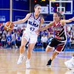 LFB: Une quatrième saison pour Romane Berniès à Lattes-Montpellier