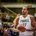 Equipe de France : comme Evan Fournier, Rudy Gobert veut la médaille d'or mondiale