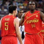 Espagne: Vers un retour de Serge Ibaka avec la sélection pour la Coupe du Monde