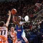 Féminines: Prague et Valériane Ayayi en finale nationale avant le Final Four de l'Euroleague