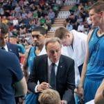 Eurocup : Aito Garcia Reneses élu coach de l'année