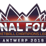 Champions League : Anvers accueillera le Final Four
