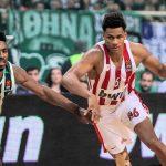 """Interview Axel Toupane : """"Si les fans de l'Olympiakos se déplaçaient au Panathinaïkos, ça serait la guerre civile"""""""