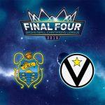 Champions League : tous les participants du Final Four sont connus
