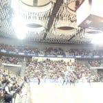 La photo: La Brest Arena a plu à la Chorale de Roanne