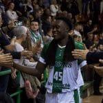 Record personnels de 34 points et de 37 d'évaluation pour Sekou Doumbouya (Limoges)
