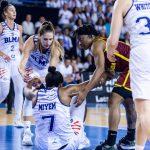 Eurocup féminine : pas de titre européen pour le BLMA qui chute à domicile face à Orenbourg