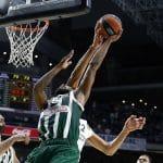 Euroleague : le Panathinaïkos se plaint (une nouvelle fois) de l'arbitrage après le match contre Madrid