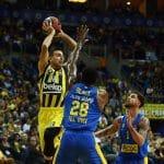 Kostas Sloukas devrait continuer au Fenerbahce