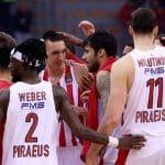 L'Olympiakos en Ligue Adriatique ? Réponse après l'assemblée générale de la ligue