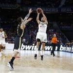 Espagne : le Real Madrid pourrait perdre Sergio Llull pendant un mois
