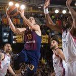 Récap Euroleague : Barcelone et Efes Istanbul joueront un match 5 !