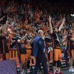 Eurocup : Valence est champion d'Europe !