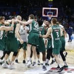 Récap Euroleague : Kaunas arrache sa qualification chez le champion !