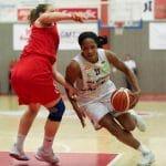 Féminines: La Franco-Américaine Alyssa Lawrence championne de Suède