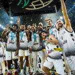 Finale Champions League – Bologne 73, Tenerife 61: Le 4e trophée européen de la Virtus