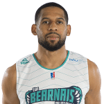 CJ Harris (ex-Pau) prend la direction de la Chine