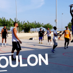 CourtCuts : Playground 3, Toulon (Episode 3/5)