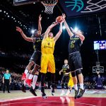 Final Four BCL – Tenerife 70, Anvers 54