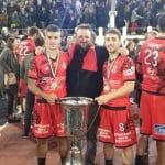 Dax-Gamarde et Mont-de-Marsan remportent la Coupe des Landes