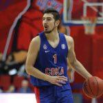 VTB League : Nando De Colo et le CSKA passent le balai