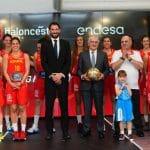 """Féminines – Lucas Mondelo (Coach Espagne): On ne se lasse pas de gagner, mais cela devient chaque année plus difficile"""""""