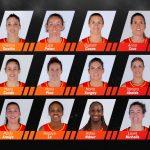 Féminines: Cristina Ouvina (Bourges) et Laia Palau dans la pré-sélection espagnole pour l'Euro