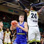 La place des U21 en Europe: Lituanie, paradis des U21