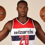 Ian Mahinmi (Washington Wizards) se dit disponible pour l'équipe de France