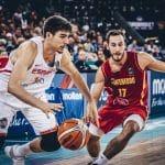 Espagne : Les Minnesota Timberwolves interdisent à Juancho Hernangomez de participer aux JO