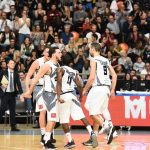 Jeep Elite : Dijon écrase Strasbourg en quart de finale aller des playoffs !