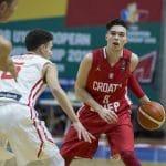 La place des U21 en Europe: Croatie et Serbie, les pouponnières du continent