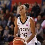 Finale Ligue Féminine: L'ASVEL prend une première option, 71-60