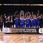 Mulhouse-Pfastatt de Jean-Luc Monschau et l'US Orthez de Paco Laulhé vainqueurs des Trophées Coupe de France