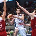 Coupe du monde: La France cinquième au power ranking FIBA