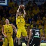 Final Four Basketball Champions League: Iberostar Tenerife