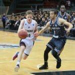 La place des U21 en Europe: VTB League, le désert