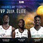 LNB & LFB – Trophées du Basket 2019: Les nominé(e)s ont été dévoilé(e)s