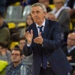 Espagne : Svetislav Pesic (FC Barcelone) élu coach de la saison