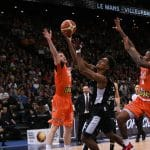 Replay by TCL : Revoir Le Mans-LDLC ASVEL, finale Coupe de France 2019