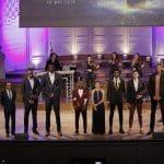 Jeep Elite, Pro B et LFB: Le récapitulatif des lauréats de la soirée des Trophées du Basket