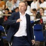 """Vincent Collet (Strasbourg) : """"Cette équipe est restée fidèle à elle-même dans la connerie!"""""""